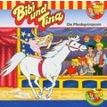 Bibi und Tina 49. Die Pferdeprinzessin Hörspiel