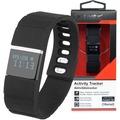 Fontastic BT Fitness-Uhr FontaFit 120 - Aktivitätstracker, Uhr, Nachrichterinnerung - schwarz