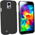 Fontastic Hardcover Pure schwarz für Samsung Galaxy S5 Mini