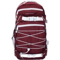 Forvert Backpack Ice Louis Rucksack 50 cm burgundy