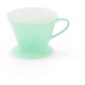 Friesland Friesland Kaffeefilter Gr. 2 Pastellgrün