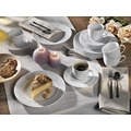 Friesland Kaffee-Set, La Belle, Friesland, 18 tlg., 6 Pers. weiß