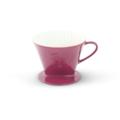 Friesland Kaffeefilter 102, Kannen & Kaffeefilter, 102 Bordeaux