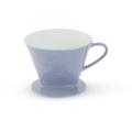 Friesland Kaffeefilter 102, Kannen & Kaffeefilter, 102 Steingrau