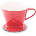 Friesland Kaffeefilter, Kannen & Kaffeefilter, Friesland, 102 Rot