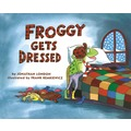 Froggy Gets Dressed (eng.)