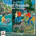 Fünf Freunde - 3er-Box 32 ... retten Tiere in Not (Folgen 112,117,124) Hörbuch