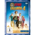 Fünf Freunde 4 (DVD) [DVD]