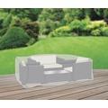 "GARDISSIMO Lounge-Set Schutzhülle ""Basic"" 250 x 200 x Höhe  80 cm"