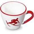 Gmundner Rubinroter Toni, Kaffeetasse Gourmet (0,2L)