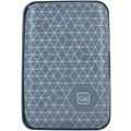 Go Travel The Protector Kreditkartenetui RFID 7,5 cm grau