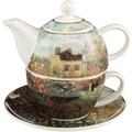 Goebel Artis Orbis Claude Monet Das Künstlerhaus - Tea for One