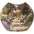 Goebel Artis Orbis Claude Monet Der Weg des Künstlers - Vase