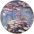Goebel Artis Orbis Claude Monet Seerosen II - Wandteller
