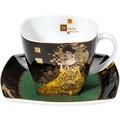 Goebel Artis Orbis Gustav Klimt Adele Bloch-Bauer - Kaffeetasse