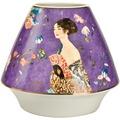Goebel Artis Orbis Gustav Klimt Dame mit Fächer - Vase