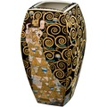 Goebel Artis Orbis Gustav Klimt Der Lebensbaum - Vase