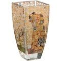 Goebel Artis Orbis Gustav Klimt Die Erfüllung - Vase
