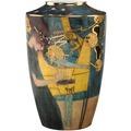 Goebel Artis Orbis Gustav Klimt Die Musik - Vase