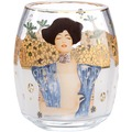 Goebel Artis Orbis Gustav Klimt Judith I - Teelicht
