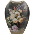 Goebel Artis Orbis Jean Baptiste Robie Stillleben mit Rosen - Vase