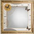 Goebel Artis Orbis Joanna Charlotte Butterflies - Spiegel