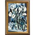 Goebel Artis Orbis Tamara de Lempicka Callas I - Wandbild