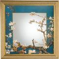 Goebel Artis Orbis Vincent van Gogh Mandelbaum - Spiegel