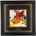 Goebel Artis Orbis Wassily Kandinsky Kreise im Kreis - Wandbild