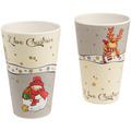 Goebel Becher I Love Christmas 13,0 cm