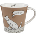 "Goebel Coffee-/Tea Mug Barbara Freundlieb - ""Friends Forever"" 9,5 cm"