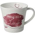 Goebel Coffee-/Tea Mug Lebe die Liebe 9,5 cm