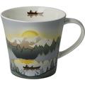 "Goebel Coffee-/Tea Mug Scandic Home - ""Mountain Peace"" 9,5 cm"