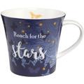 "Goebel Coffee-/Tea Mug Elephant - ""Stars"" 9,5 cm"