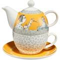 Goebel Dr. Barbara Freundlieb Barbara Freundlieb Für meine Katze - Tea for One