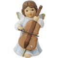 Goebel Engel Cello Musik 10,5 cm