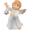Goebel Engel Mein funkelndes Schneeflöckchen 10,0 cm