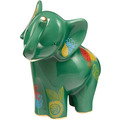 "Goebel Figur Elephant de Luxe - ""Tahri"" 15,5 cm"