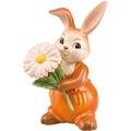 """Goebel Figur Hase - """"Zarte Wiesenblume"""" 14,0 cm"""