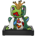 """Goebel Figur Romero Britto - """"Prince"""" 30,5 cm"""