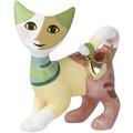 """Goebel Figur Rosina Wachtmeister - Minikatze """"Fiore"""" 7,5 cm"""