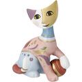 """Goebel Figur Rosina Wachtmeister - Minikatze """"Maris"""" 9,0 cm"""