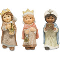 Goebel Figur Set: Heilige Drei Könige 11,0 cm