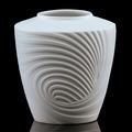 Kaiser Porzellan Vase Illusion - Design B 20,0 cm