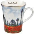 "Goebel Künstlertasse Claude Monet - ""Mohnfeld"" 11,0 cm"