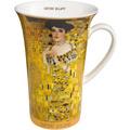 """Goebel Künstlertasse Gustav Klimt - """"Adele Bloch-Bauer"""" 15,0 cm"""