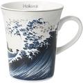 "Goebel Künstlertasse Katsushika Hokusai - ""Die Welle II"" 11,0 cm"