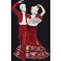 NADAL NADAL Figur Flamenco 20,0 cm