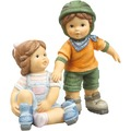Goebel Nina & Marco Unsere große kleine Welt Machen wir ein Wettrennen