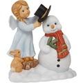 Goebel Nina & Marco Weihnachtsbäckerei Frostys Schutzengel